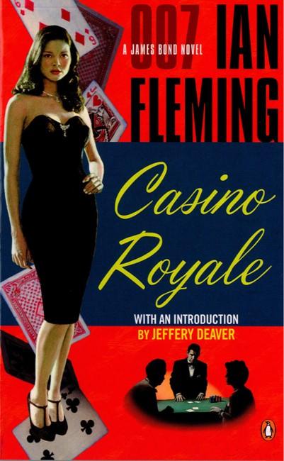 Casino Royale | © Penguin