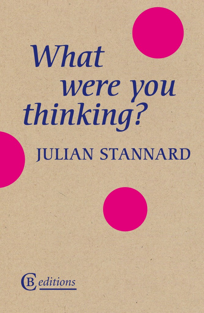 What Were You Thinking? | © CB Editions