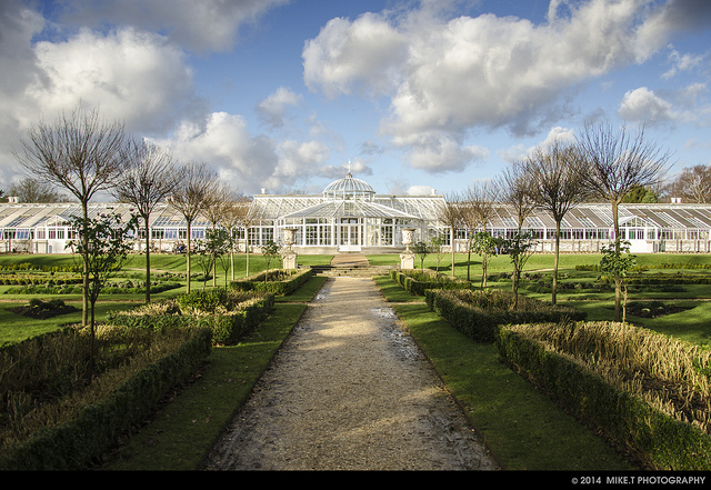 Grounds of Chiswick House | © Mike T /Flickr
