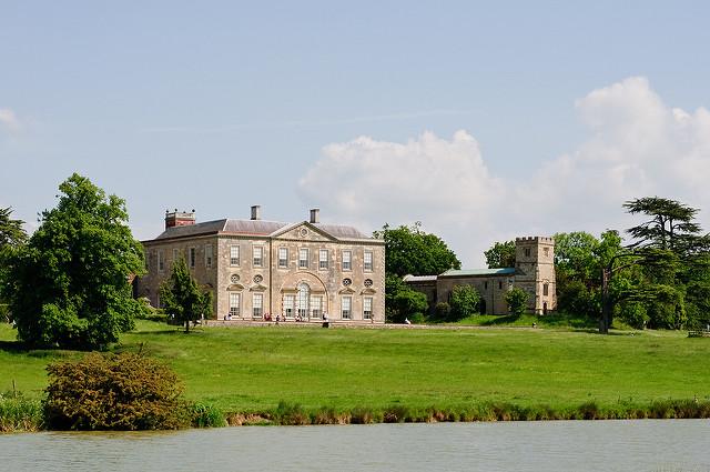 Claydon House | © Richard Gillin /Flickr