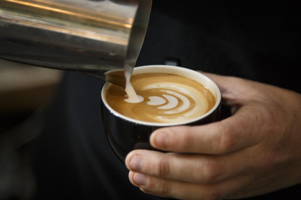Flat White | Courtesy of Climpson & Sons