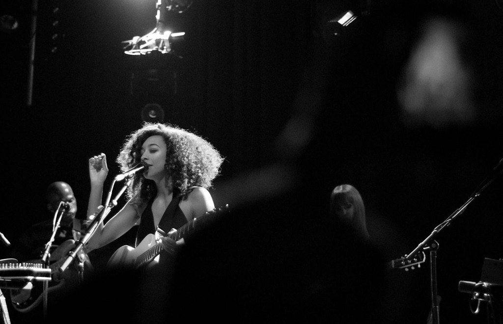 Corinne Bailey Rae 2010 - © Ludovic ETIENNE/Wikicommons