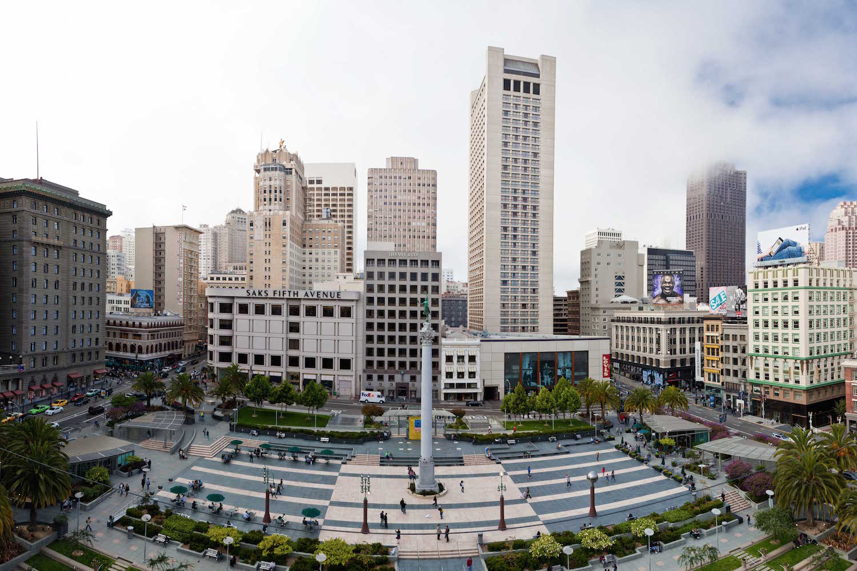 Top 10 Brunches Around Union Square San Francisco