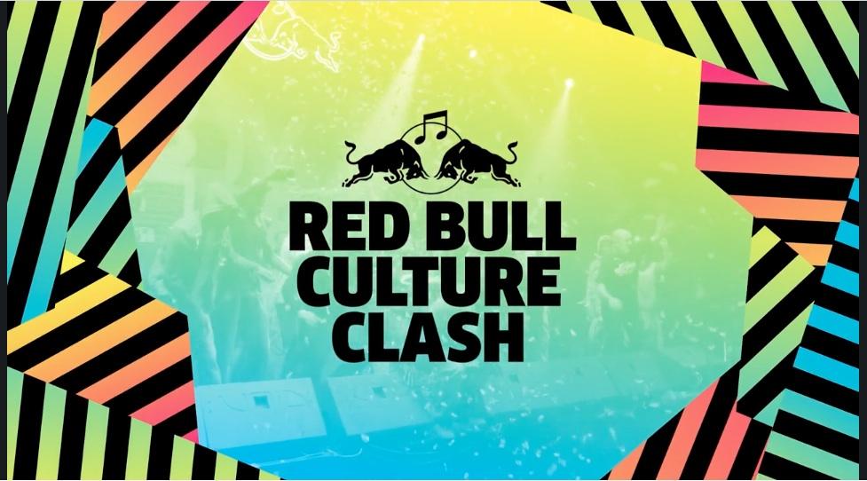Red Bull Culture Clash | ©Dosed/Vimeo