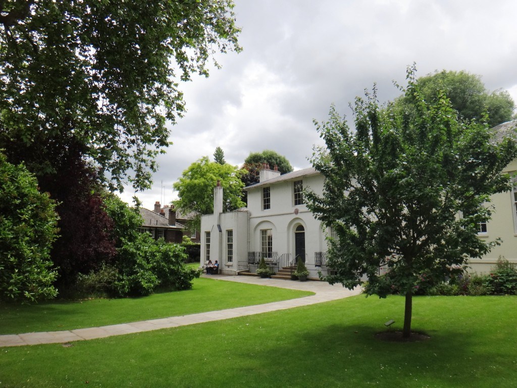 Keats House Museum