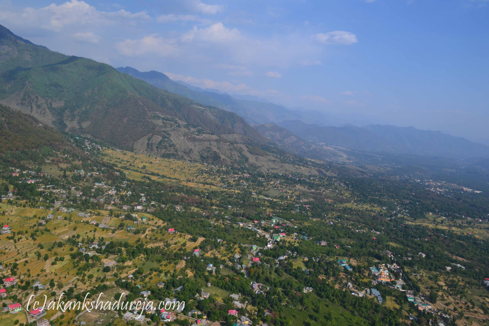 Bir Billing The Breathtaking Twin Beauties Of Himachal