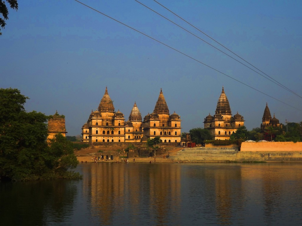 The Chhatris (C) Anshul Kumar Akhoury