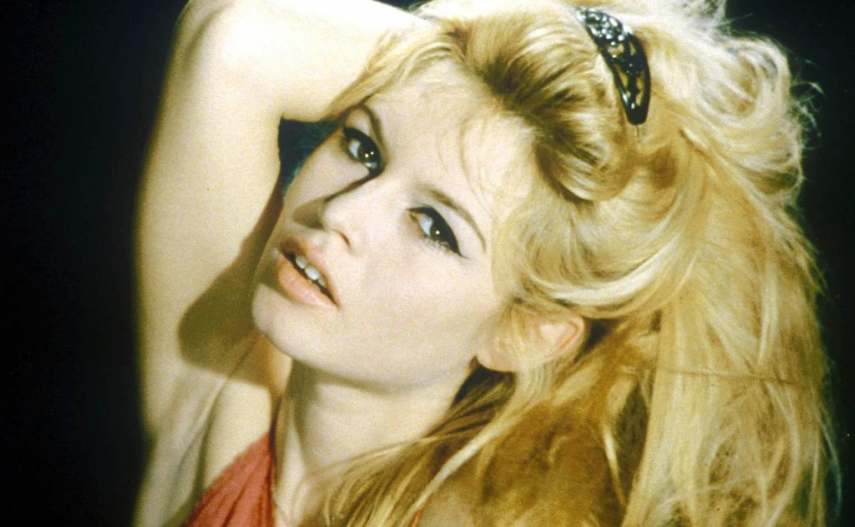 Brigitte Bardot (1959)|©Michael Donovan/Flickr