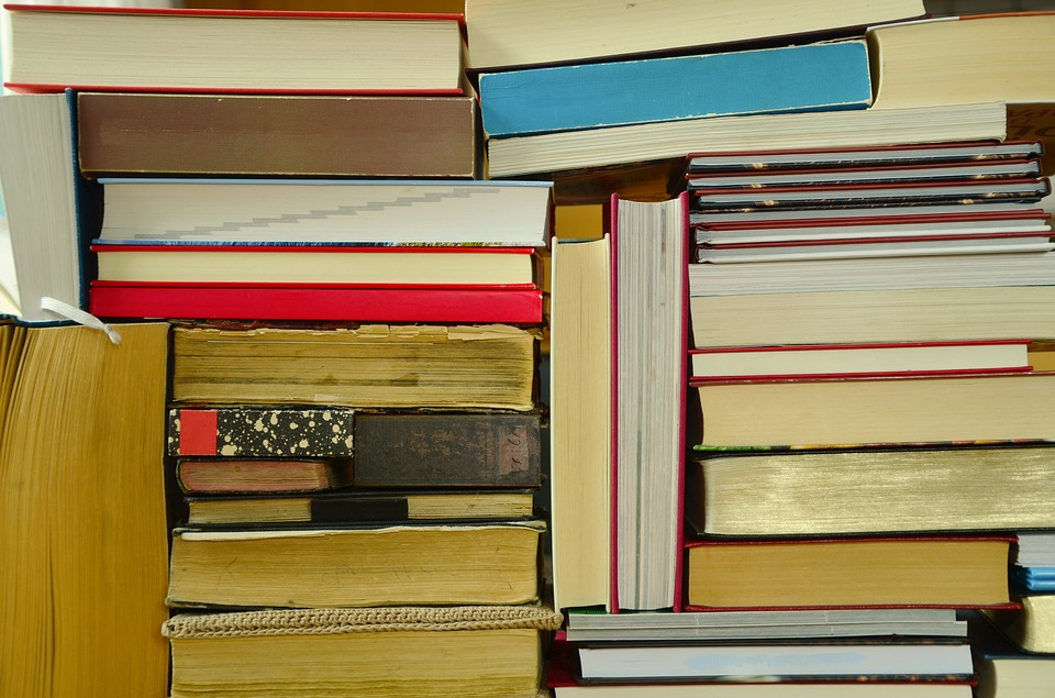 Free Books (Bread & Butter Cafe Picture) (1)