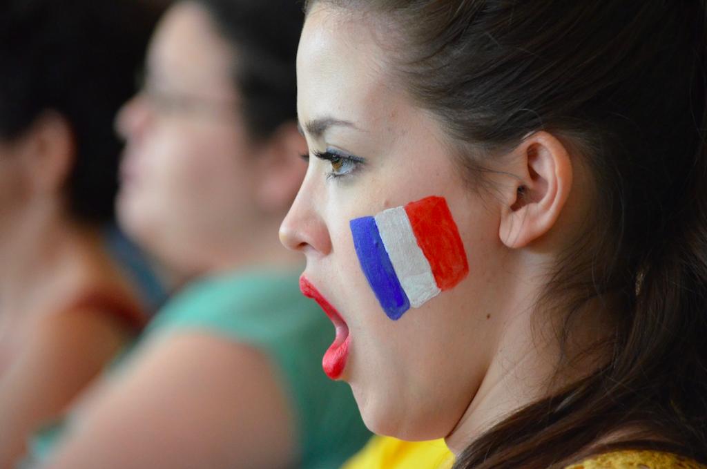 French Fan | © Pixabay