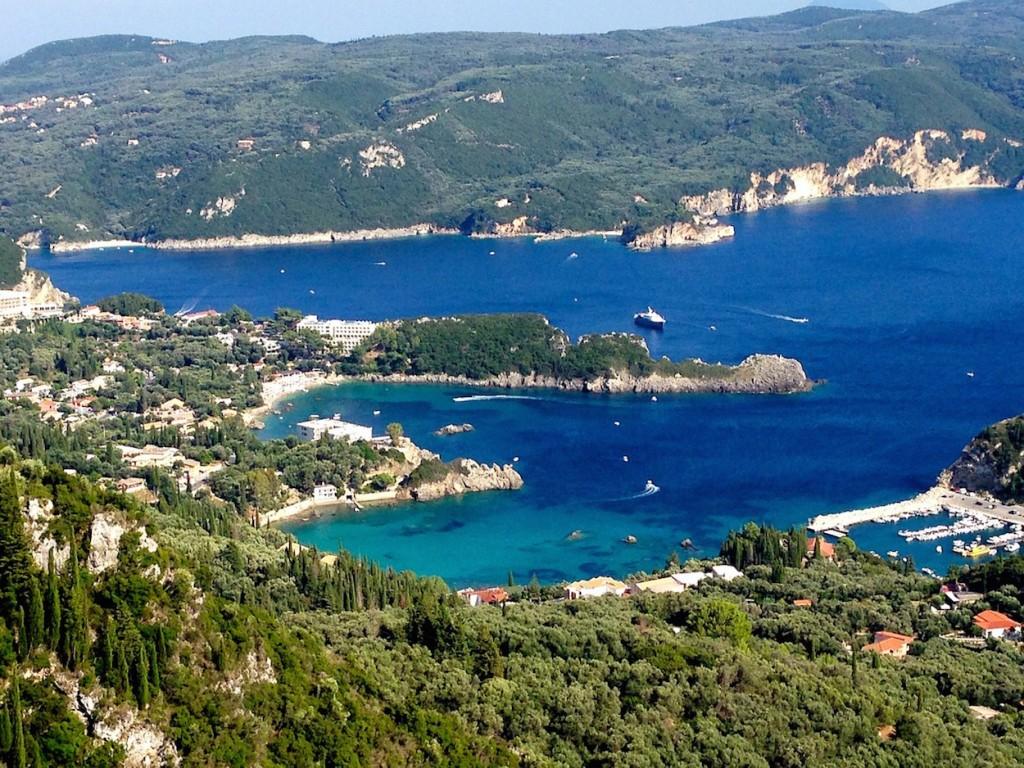 Corfu   © bora22/Pixabay