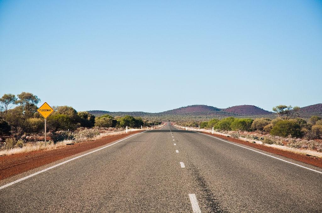 The 10 Road Trip Songs That Define Australia