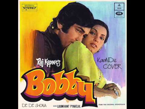 Bobby movie poster | © R.K. Films Ltd/YouTube