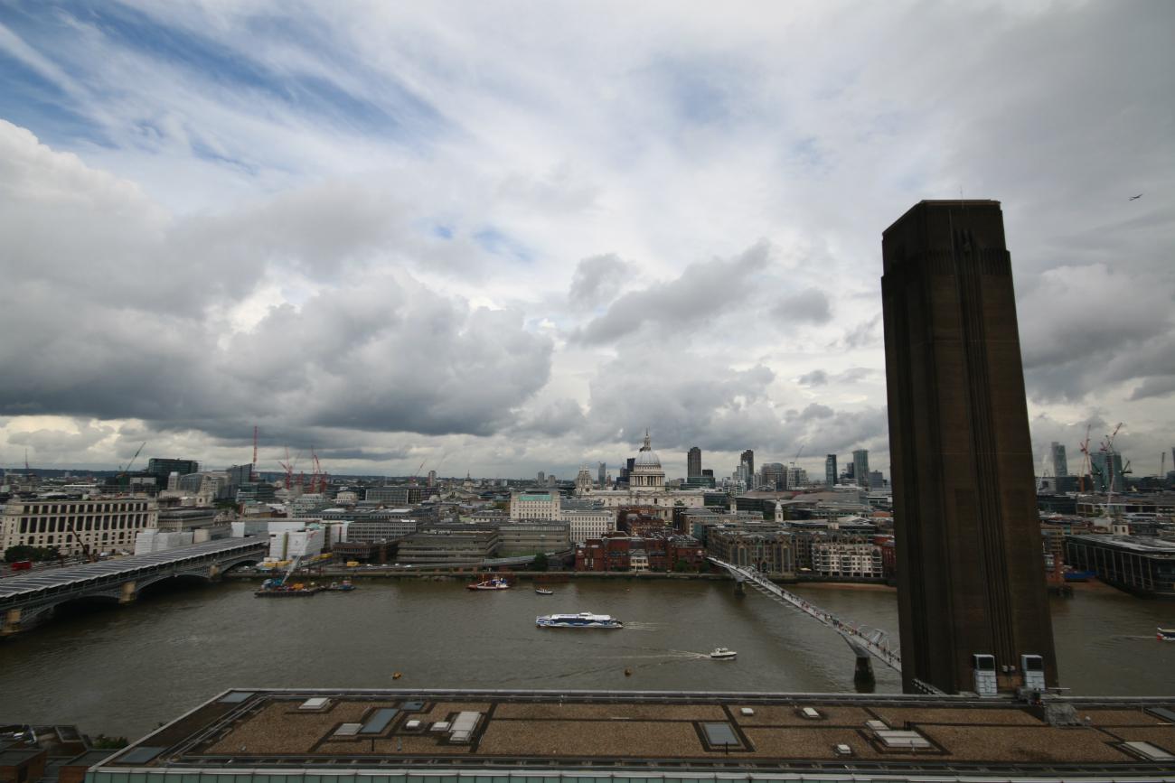 Kitchen And Bar Tate Modern
