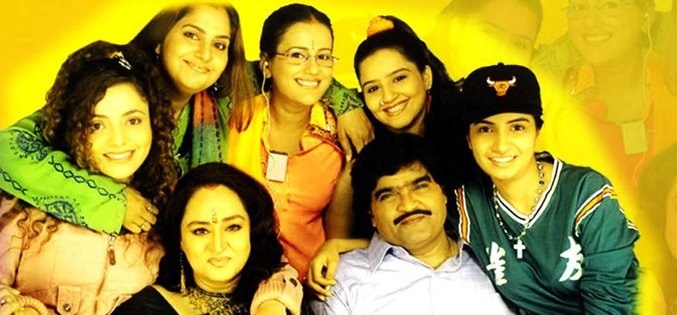 The 10 Best Indian TV Serials Of The 1990s
