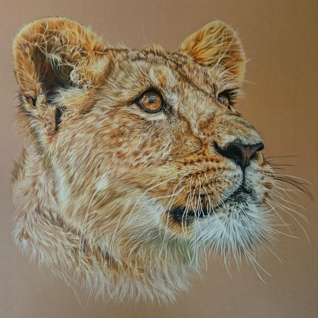 Lion Prince | © Karen Ellen Phillips