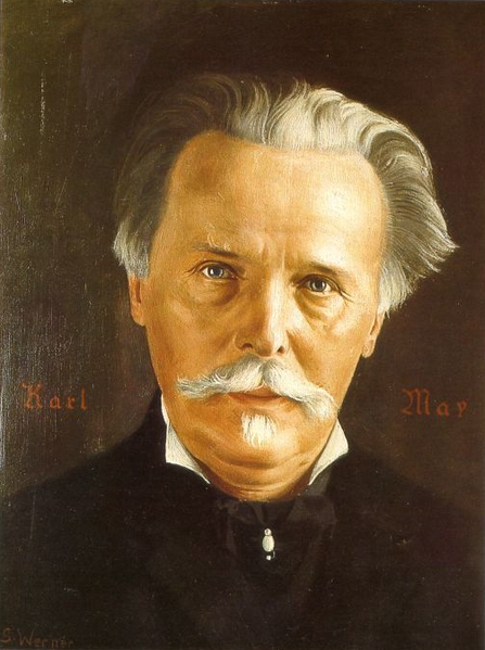 Karl May S Stories Of The American West