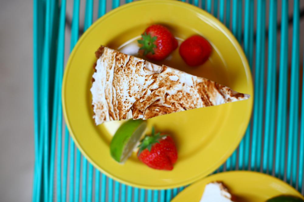 Latin-American Dessert Cubana © We Are Waterloo