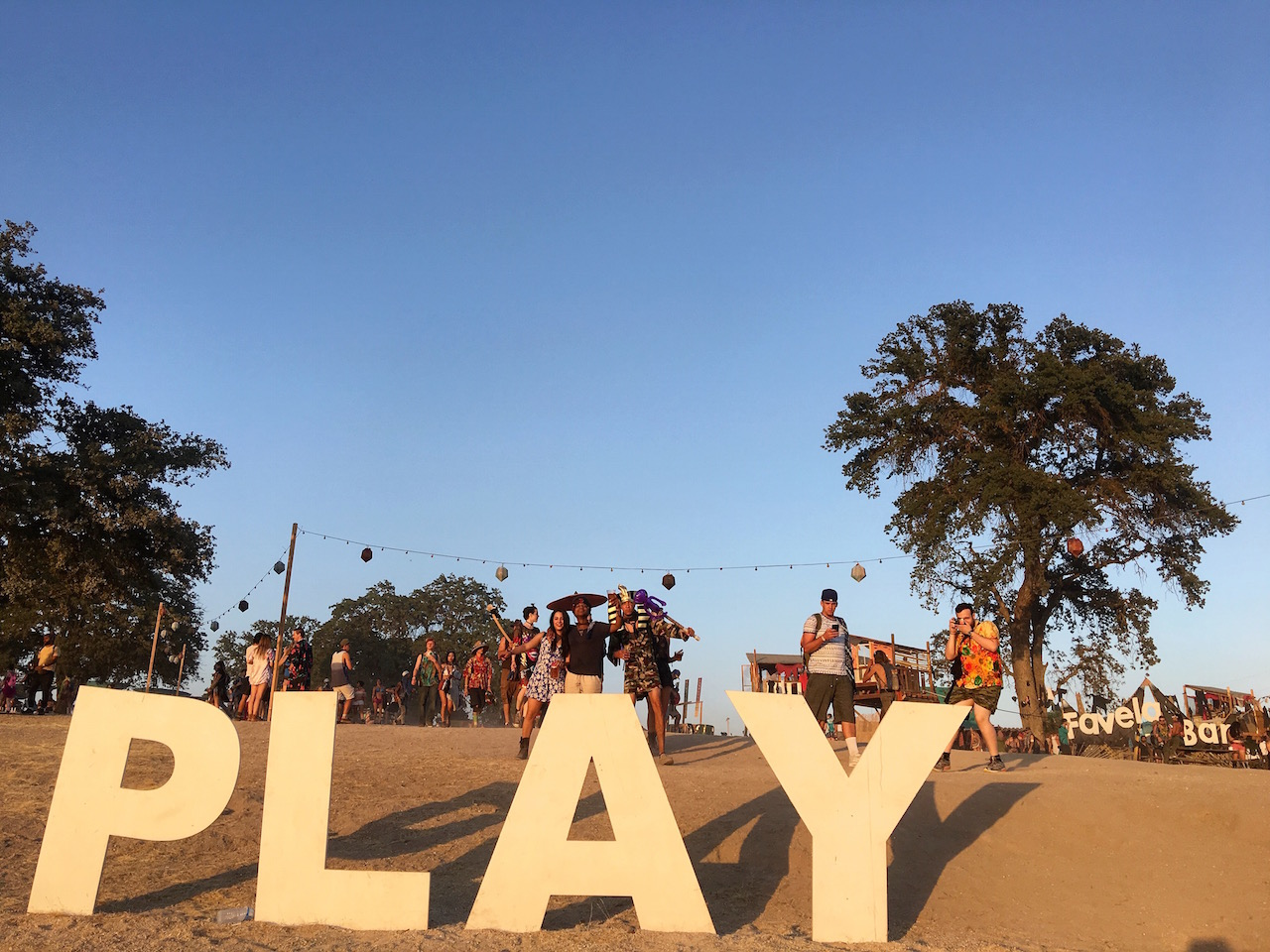 Play | © Brenda Garcia Davidge