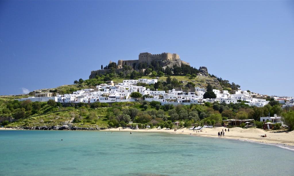 Rhodes   © Jebulon/WikiCommons