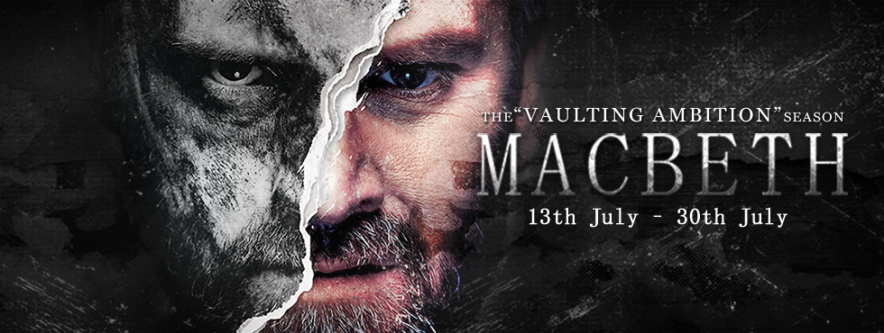 Macbeth | Courtesy of Bard in the Botanics