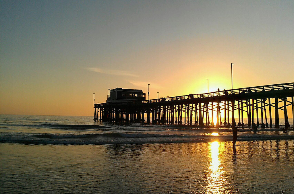 photo 1_top 7 tips for first time Newport Beach Pier   © YoTuT/Flickrvisitors to newport beach