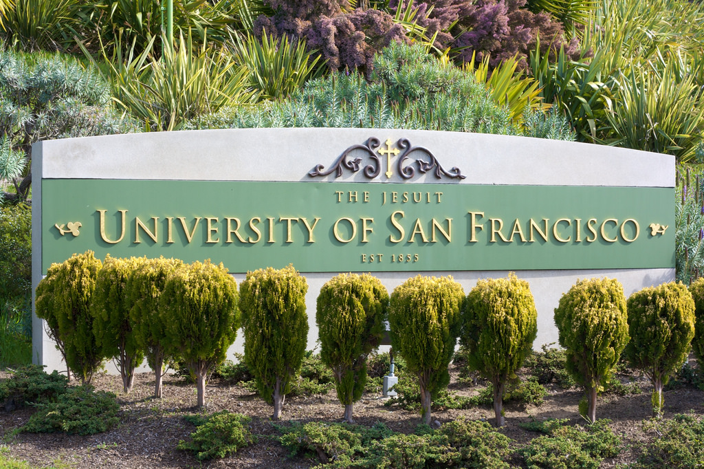 the top restaurants near the university of san francisco campus university of san francisco © marcin wichary flickr
