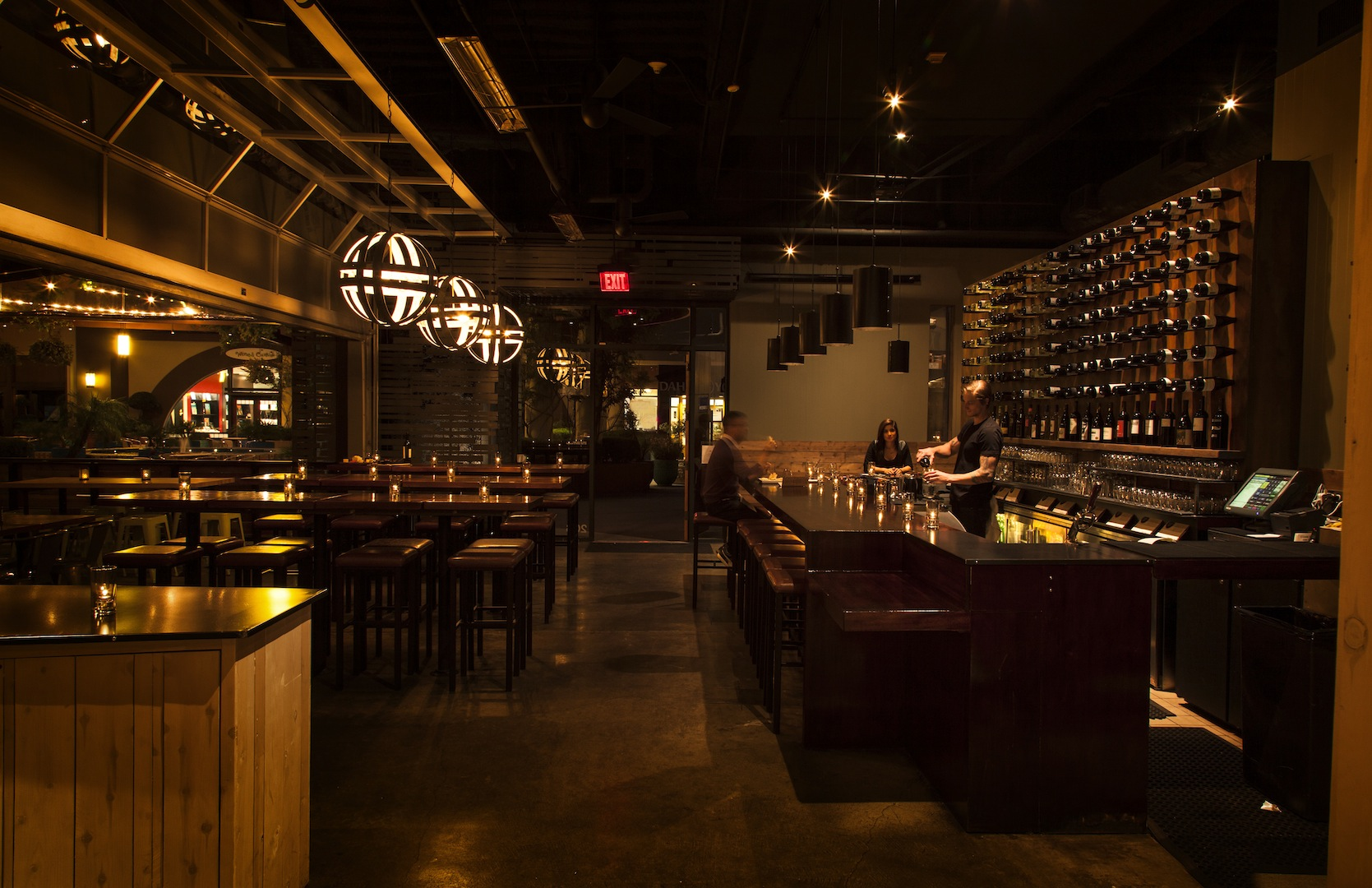 Bodega Wine Bar Courtesy Of