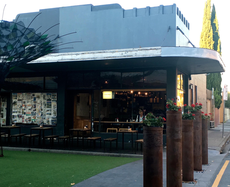 Ballarat Street Yarraville Restaurants