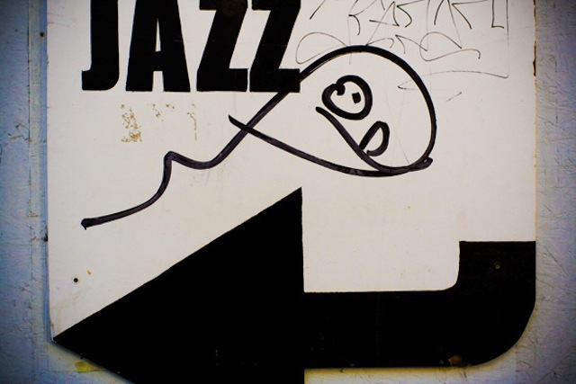 Jazz © Alex Grande/Flickr