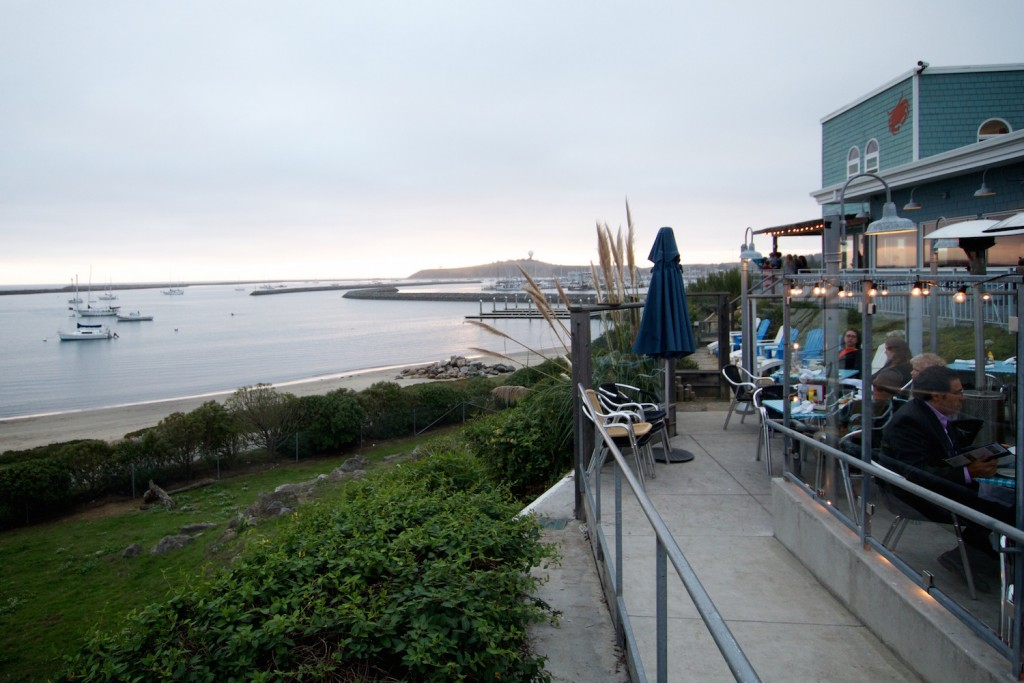 Top 10 Restaurants In Half Moon Bay