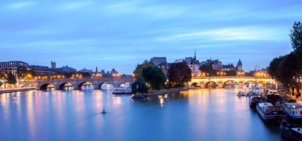 Pont Neuf | © Jean-François Gornet/Flickr