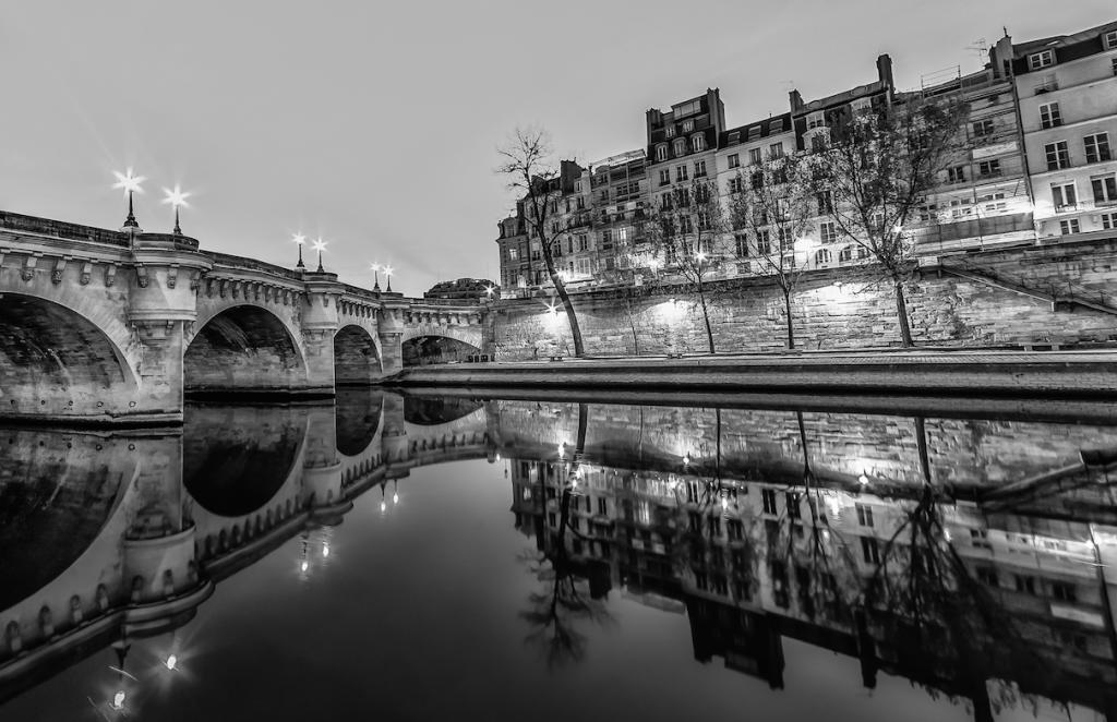 Pont Neuf | © Frédérik Vuille/Flickr