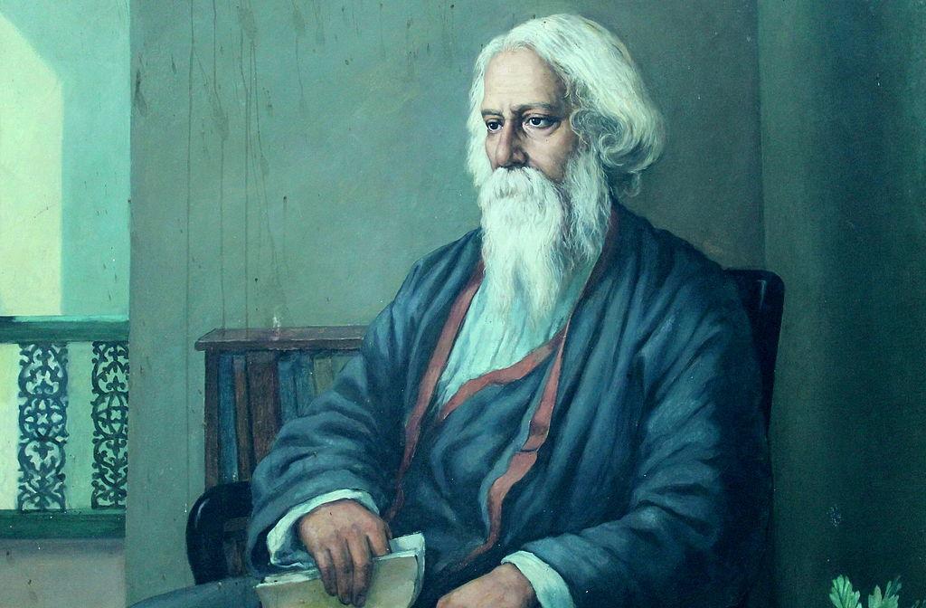 R.N. Tagore /© Cherishsantosh/ WikiCommons
