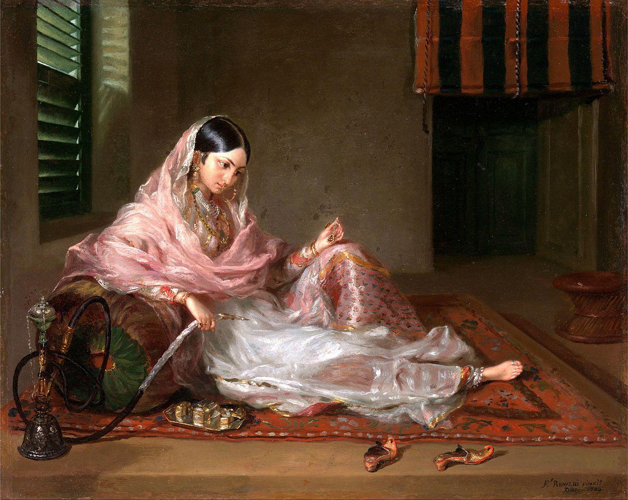 1000 wives of sultan ali 3