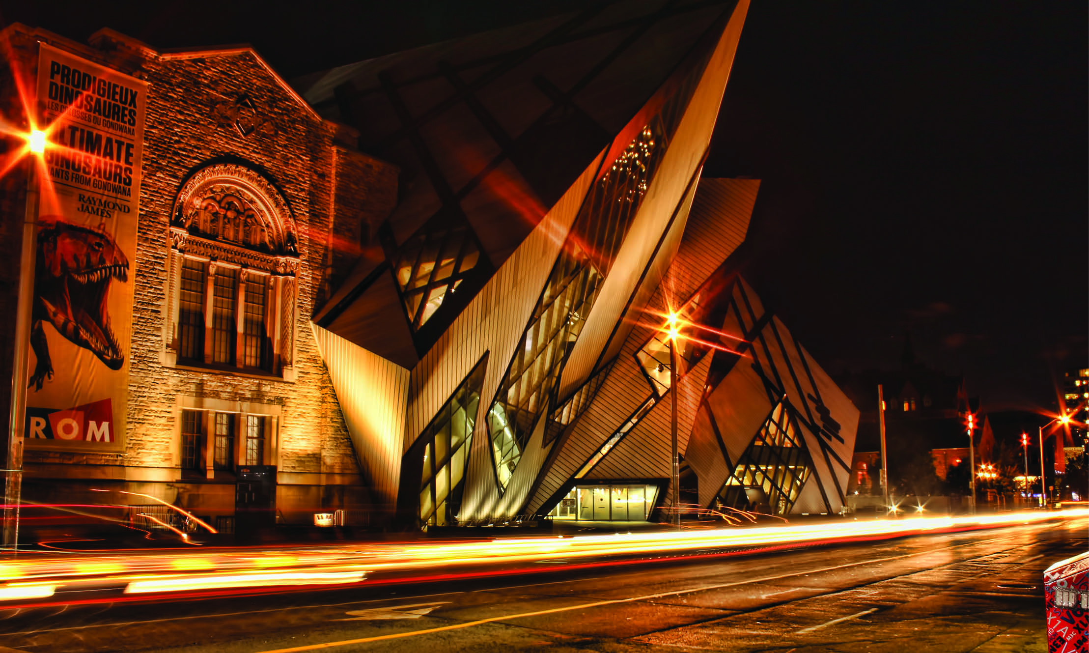 Fascinating Objects At Toronto's Royal Ontario Museum