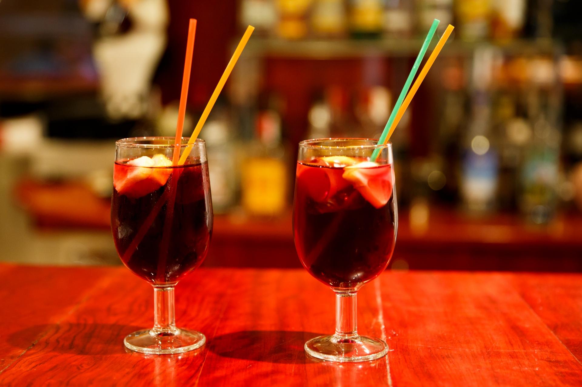 The Best DIY Summer Cocktail Drinks In Tel Aviv