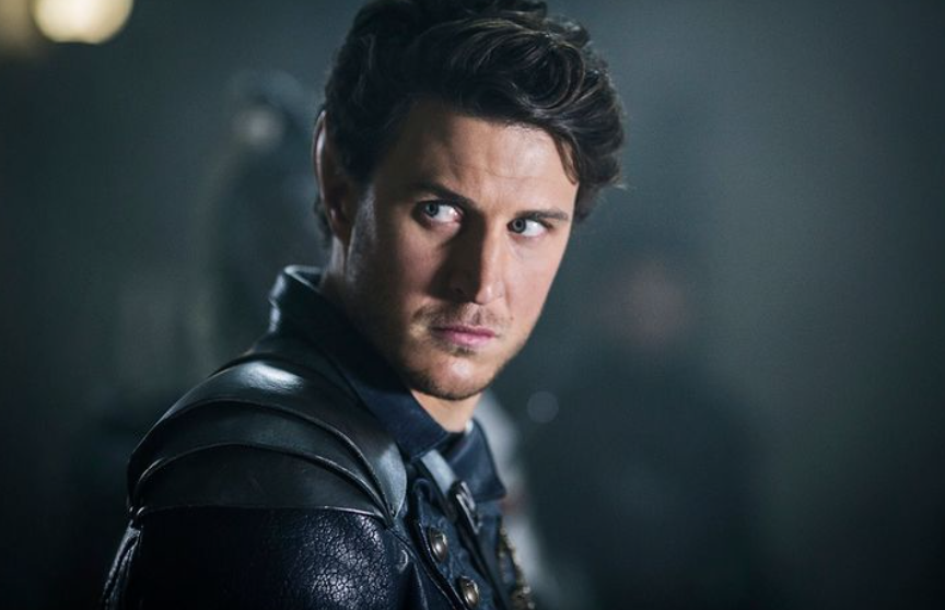Aaron Jakubenko as Ander in Shannara Chronicles. © MTV