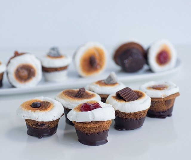 S'muffins | Courtesy of Gotta Have S'mores