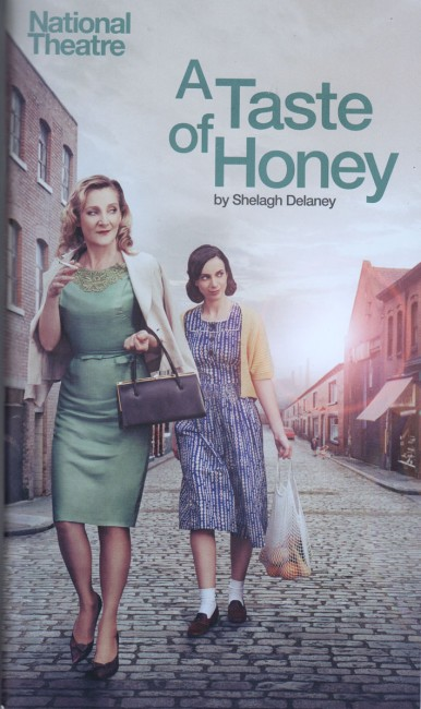 A Taste of Honey | © National Theatre
