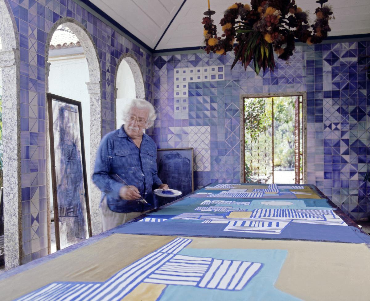 Roberto Burle Marx An Urban Modernist Legacy