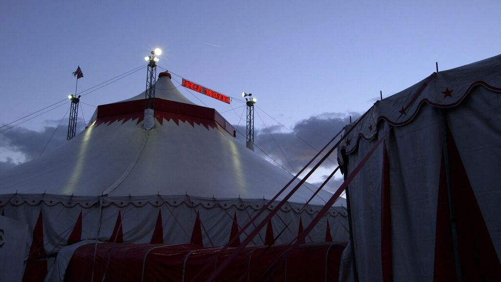 After Circus | Courtesy of Tortuga Films
