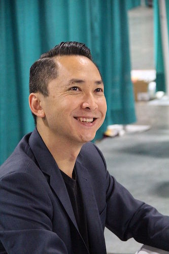 Viet Thanh Nguyen | © Fourandsixty/WikiCommons
