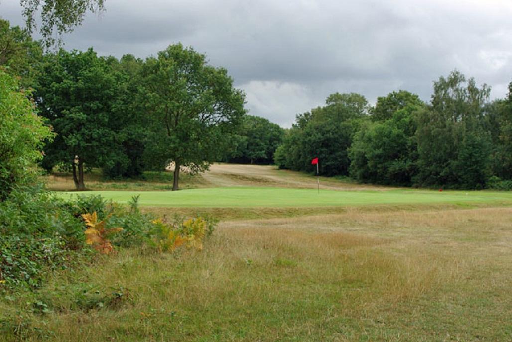 Walton Heath Golf Club | © Robin Webster/Geograph