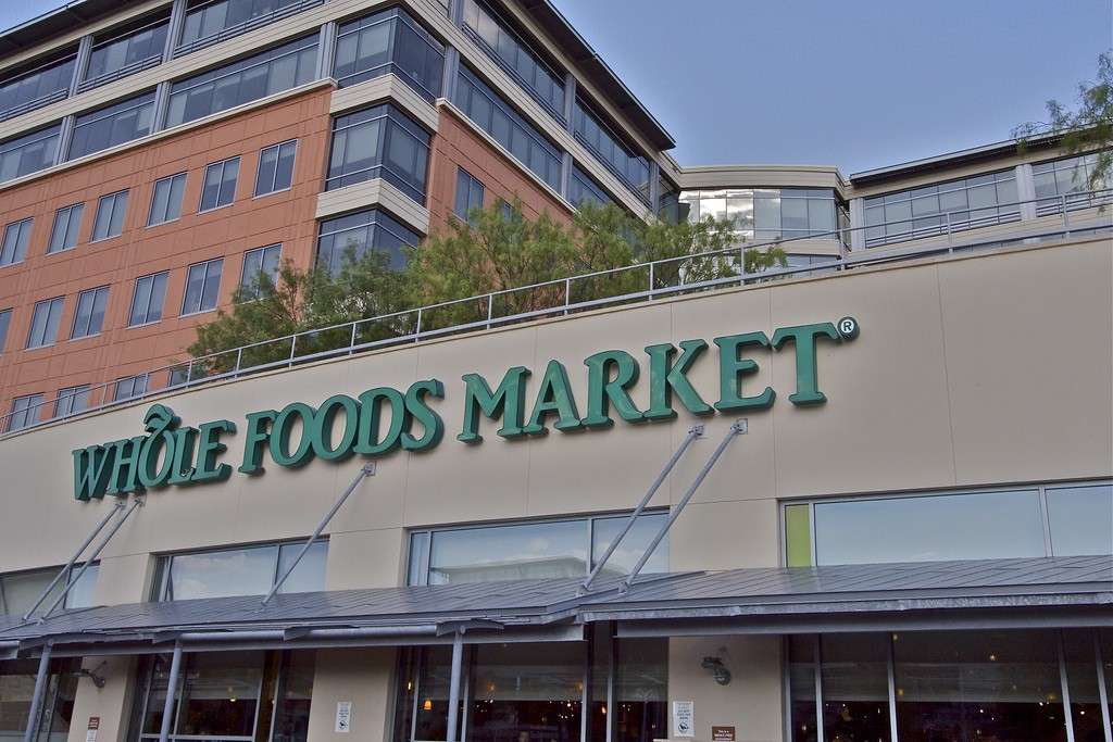 Whole Foods Market Austin | © Counse/Flickr
