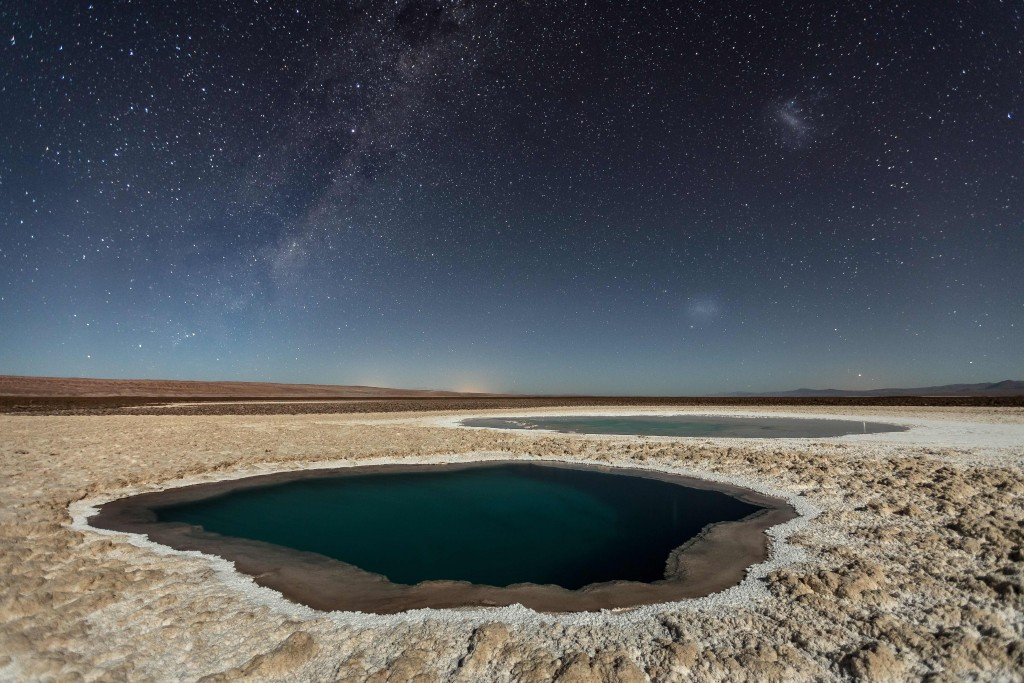 National Geographic Travel Photographer of the Year Contest Celestial Reverie