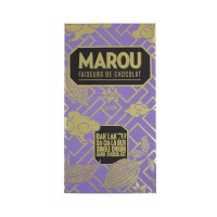 Marou – Dak Lak chocolate bar