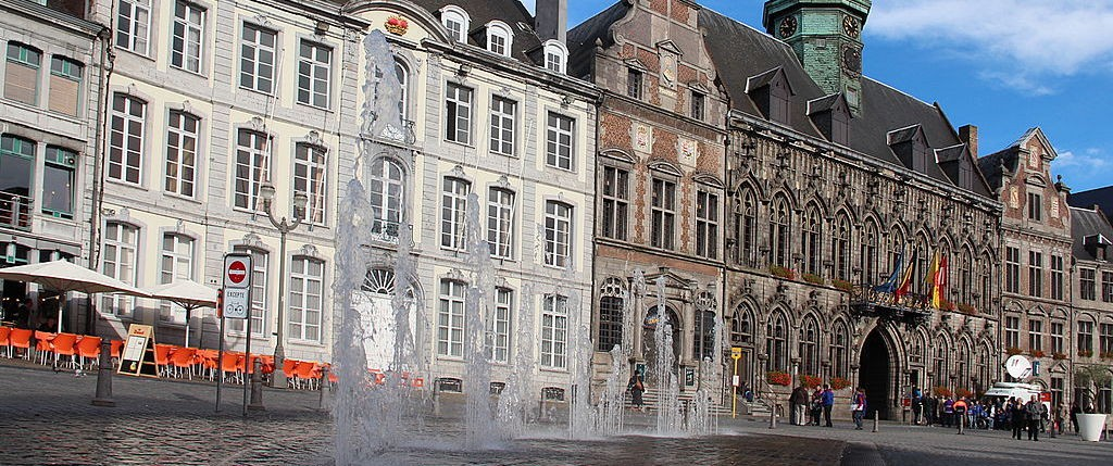 The Top Things To See And Do In Mons Belgium