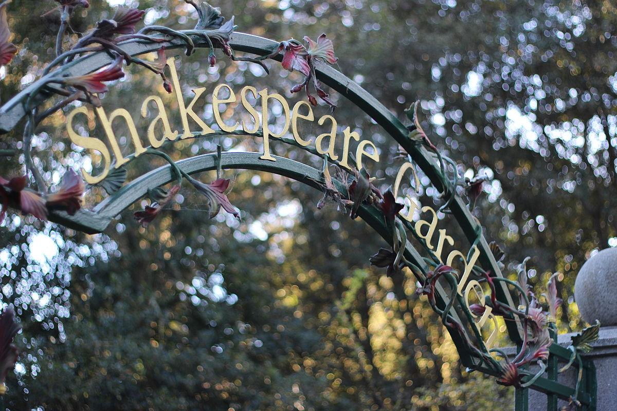 Shakespeare Garden | © Gabydeb/WikiCommons