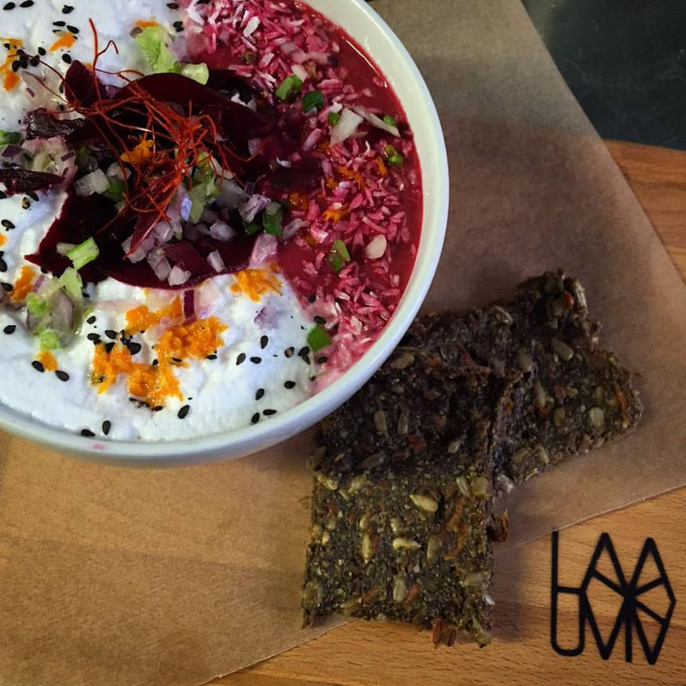 spring beet soup | courtesy of Laauma